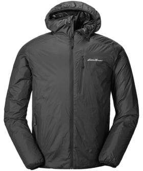 Eddie Bauer EverTherm Down Hooded Jacket