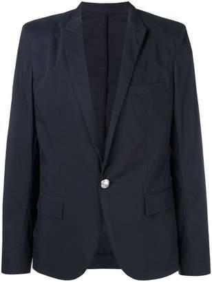 Balmain long sleeved blazer