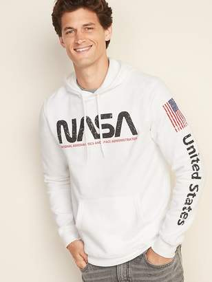 93f894289 Old Navy NASA® Graphic Pullover Hoodie for Men