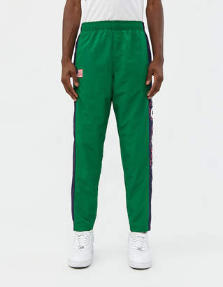 Polo Ralph Lauren Freestyle Nylon Pant in Jerry Green