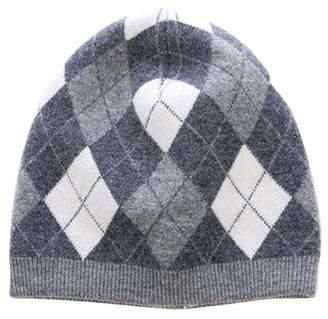 bf08b8ff0ed Moncler Men Wool Beanie - ShopStyle