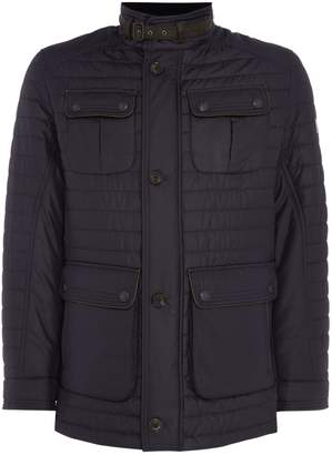 Bugatti Men's 4 Pocket Quilted Jacket