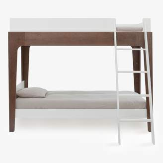Oeuf Perch Twin Birch Bunk Bed