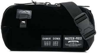 Damir Doma Masterpiece belt bag