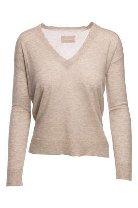 Zadig & Voltaire Happy Cashmere Sweater $278 thestylecure.com
