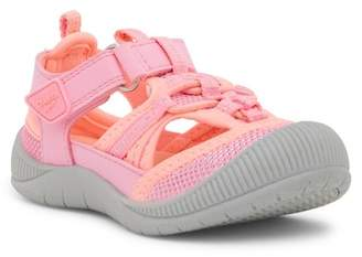 Osh Kosh OshKosh Dessa Sandal (Toddler & Little Kid)