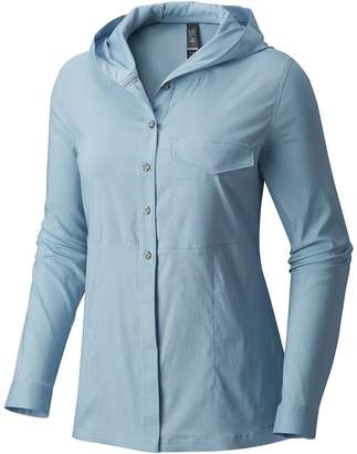 Mountain Hardwear Citypass Shirt - Women's