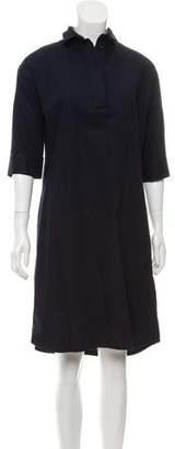Marni Knee-Length Shirt Dress