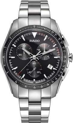 Rado HyperChrome Chronograph Bracelet Watch, 45mm