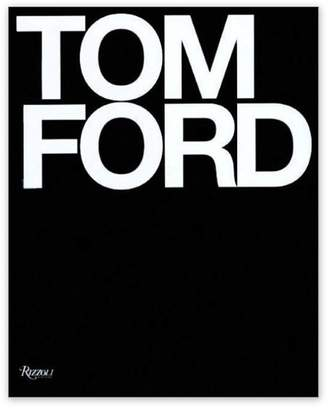 Penguin Random House PENGUIN RANDOM HOUSE, INC Tom By Tom Ford