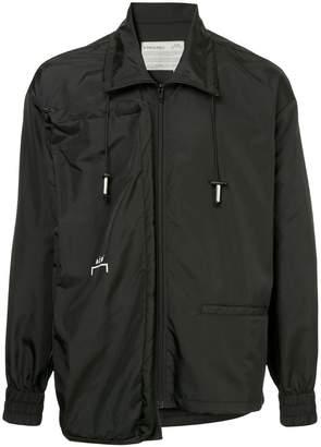 A-Cold-Wall* asymmetric bomber jacket
