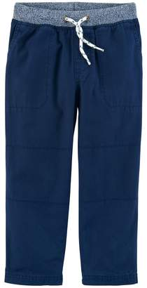 Carter's Toddler Boy Woven Pants