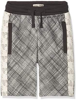 Gustav Small Rags Boy's Shorts