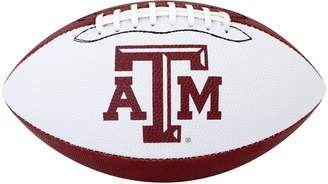 NCAA Baden Texas A&M Aggies Junior Size Grip Tech Football