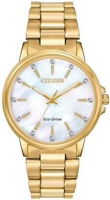 Citizen FE7032-51D Chandler Eco Drive Women's Watch