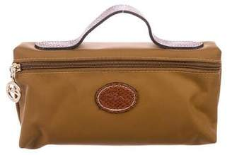 Longchamp Nylon Cosmetic Bag