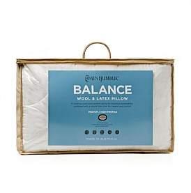 MiniJumbuk Mini Jumbuk Balance Medium/High Pillow