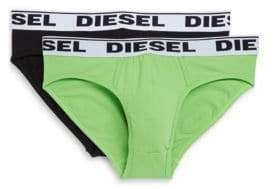 Diesel Two-Pack UMBR-Andre Briefs