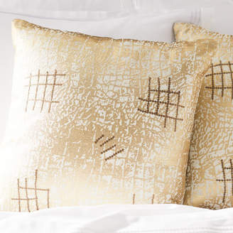 Kathy Ireland Home Gallery Hers Cotton Throw Pillow