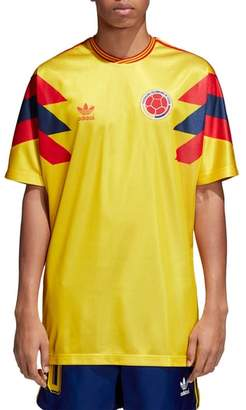 adidas Colombia Soccer Jersey