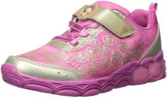 Stride Rite Kids Disney Belle of The Ball Running Shoes