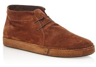 Vince Novato Suede Chukka Boots - 100% Exclusive