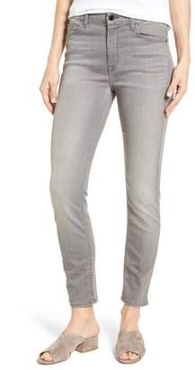 Jen7 Stretch Ankle Skinny Jeans