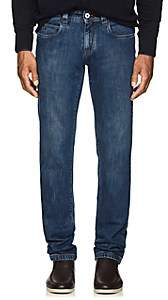 Loro Piana Men's Slim Jeans - Blue