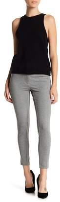 Amanda & Chelsea Narrow Leg Mini Arrow Print Pants (Petite)