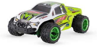 RC Cars Racing vehicle,RC Trucks RTR Electric Vehicle Toys JJRC Q35 1/26 2.4GHz 30+MPH Remote Control Car Off Road Vehicles with 4 Big Wheels For Kids Children,by MKLOT - Green