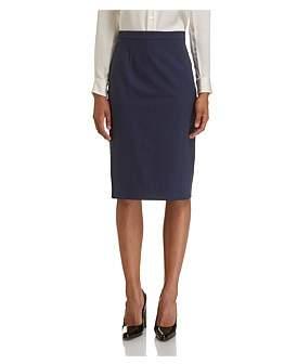 Theory Hemdall Skirt