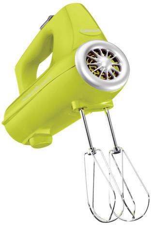 Cuisinart PowerSelect Hand Mixer Lime