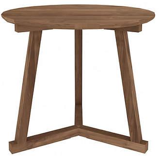 Ethnicraft Tripod Side Table - Teak