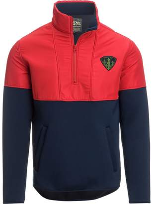 United by Blue Benton Hooded Fleece Pullover - Men's