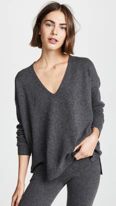 Eberjey The Garconne Sweater