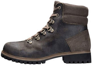 Timberland Wheelwright Hiking Boots
