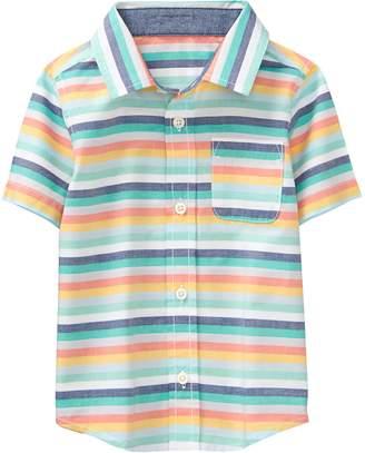 Crazy 8 Crazy8 Stripe Shirt