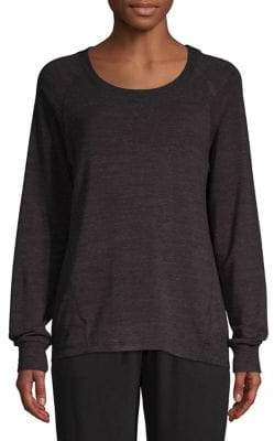 PJ Salvage French Terry Crewneck Sweatshirt