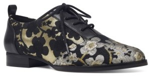 Women's Nine West Hyida Lace-Up Oxford $88.95 thestylecure.com