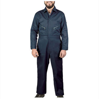 Dickies Walls Twill Non-Insulated Long Sleeve Coveralls - Big & Tall