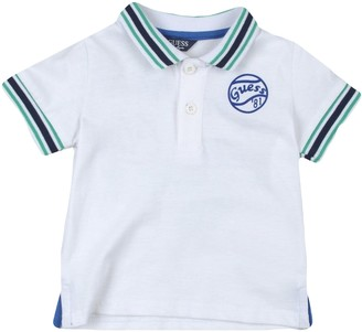 GUESS Polo shirts - Item 37910706PJ
