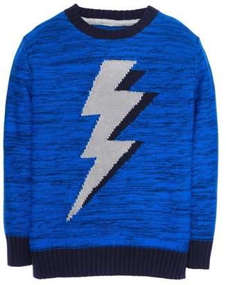 Gymboree Bolt Sweater