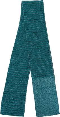 M Missoni soft knit scarf