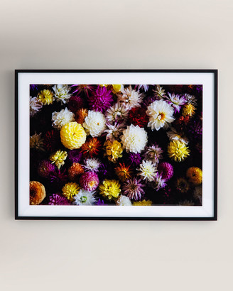 "Bunch of Flowers"" Photography Print on Photo Paper"""