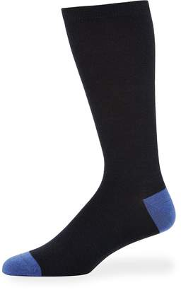 UGG Men's Colorblock Crew Socks