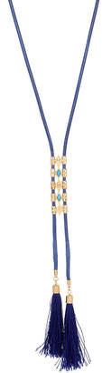 Boutique + + Womens Pendant Necklace