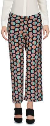 Laura Urbinati 3/4-length shorts - Item 13037788