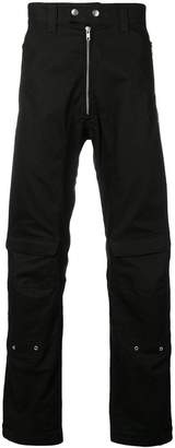 GmbH cargo style trousers