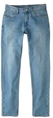 Mango man MANGO MAN Slim-fit light wash Jan jeans
