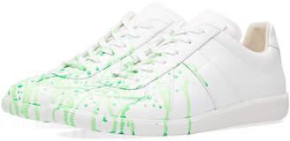 Maison Margiela 22 Fluro Painter Replica Sneaker